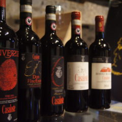 Fattoria Casaloste, Panzano in Chianti