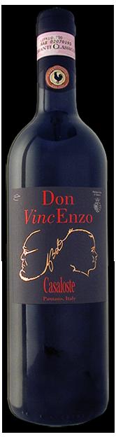 Casaloste Don Vincenzo