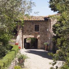 Casaloste, Panzano in Chianti