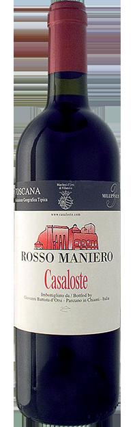 Casaloste Rosso Maniero